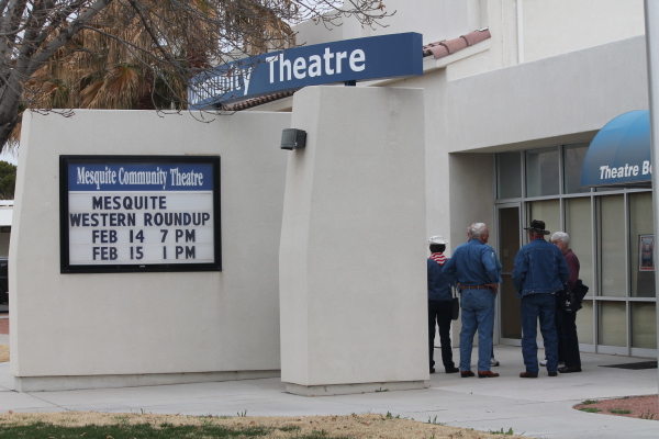 Mesquite Community Theater